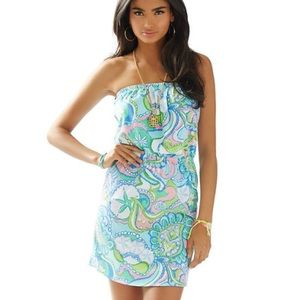NEW Lilly Pulitzer Windsor dress size small